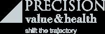 Precision Value & Health Logo